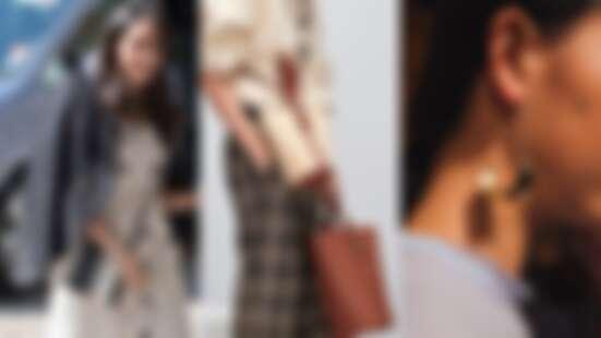 絕對要收進口袋的2個澳洲小眾品牌!梅根王妃也愛的Oroton手袋、一戴氣場超強的Ryan Storer飾品