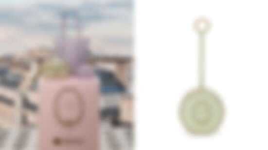 薰衣草紫、蘋果綠全都好粉嫩…LeSportsac聯手法國百年馬卡龍LADURÉE,直接鎖定這幾款熱賣包