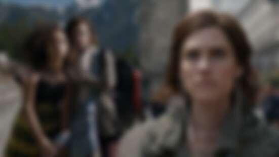《逃出絕命鎮》詭譎白人女孩又一驚悚新片!《完美琴仇》艾莉森威廉斯再度上演毛骨悚然離奇劇碼