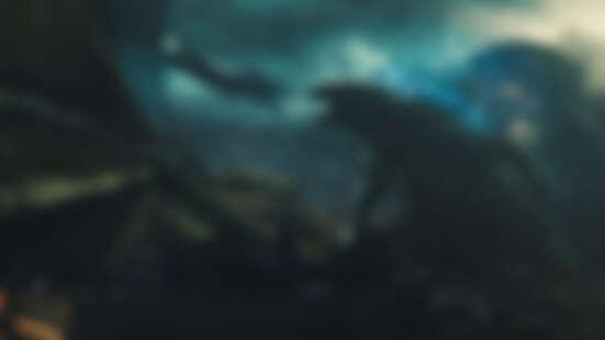《哥吉拉II:怪獸之王》超過17隻泰坦級巨獸同時甦醒!人類聯合哥吉拉,大戰終極宿敵王者基多拉