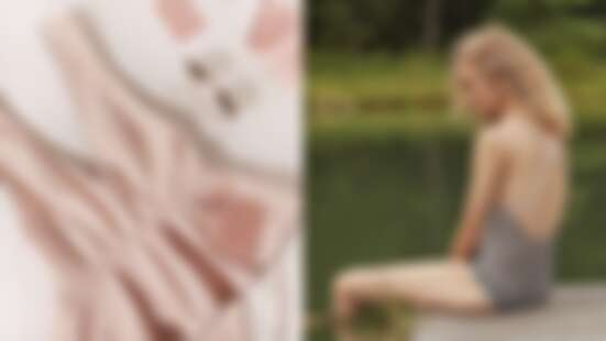 復古控必收泳裝品牌!集合浪漫荷葉、懷舊方格的Marysia,展現女孩們迷人身材曲線
