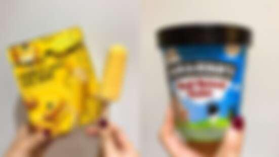 一咬就爆漿的焦糖烤布蕾雪糕!JASONS世界冰品大賞網羅超過40款超夯冰品,PABLO聯名款奶油起司冰棒也必吃