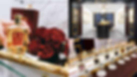 凱特王妃、瑪麗蓮夢露御用!Floris London英國最古老香氛品牌初登場!