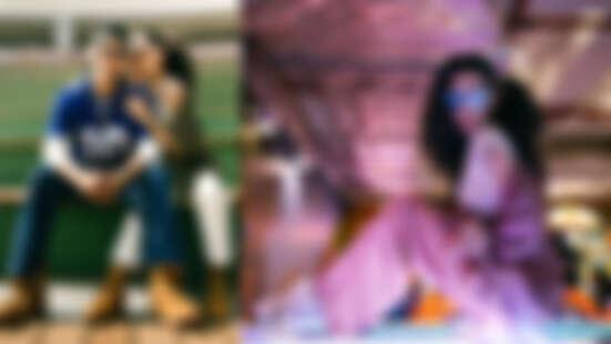 蔡詩芸2019最新單曲《不想逃》 與王陽明同遊環球影城體驗雲霄飛車好刺激