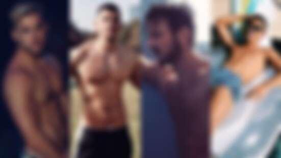 蔡依林32位鮮肉男舞者IG大公開!從台灣男孩到外國肌肉猛男,哪一位你最想按追蹤?