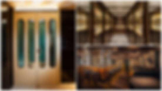 2019香港必訪超人氣秘密酒吧:英倫特務、玄機電話亭、老人與海 越是找不到門越有人氣