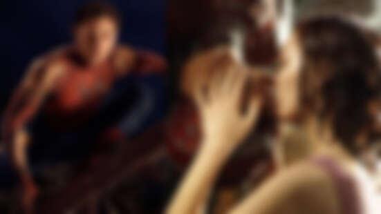 《蜘蛛人:離家日》今夏登場!新版第一代蜘蛛人 陶比麥奎爾與克莉絲汀鄧肯 經典「雨中倒掛之吻」令人難忘!