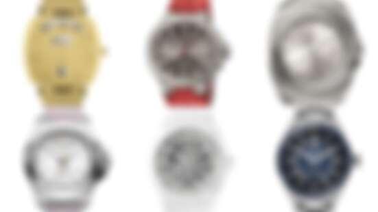 【編輯帶路】Gucci超時髦中性腕錶、 Oris以潛水錶拋出環保議題...瑞士Baselworld巴塞爾鐘錶展速報(2)