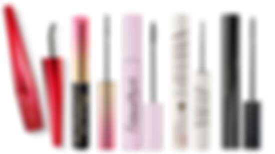獻給「細睫控」!5款開架小刷頭睫毛膏推薦,連下睫毛、手殘女都能刷出根根分明的完美睫毛