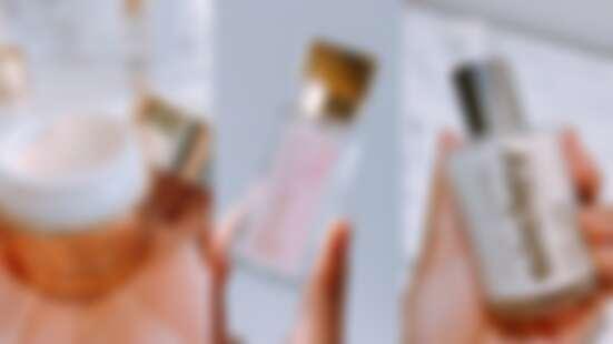 美妝界吹起迷你風,體積縮小、價錢更好入手!雅詩蘭黛奢華小白金組合、Sisley小全能乳液、MFK香水迷你版、M.A.C子彈口紅通通變小了