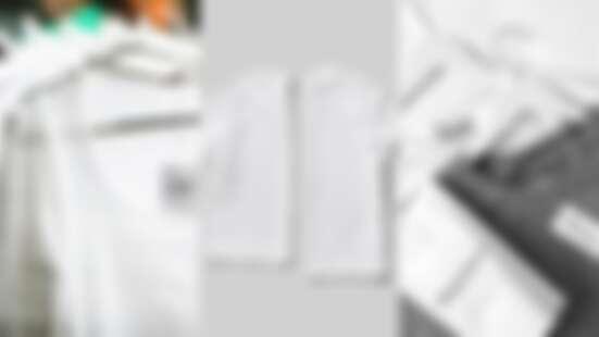 用素Tee穿出你的時髦態度!不分季節、不追隨潮流,三家專賣基本款T-Shirt的必收品牌大推薦!