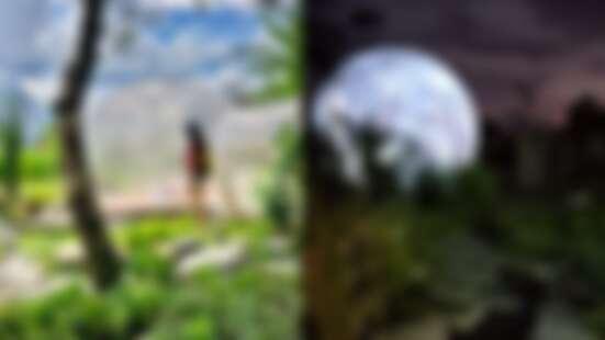 IG爆紅「超夢幻泡泡屋」就在台灣!森林秘境、藍色星球美炸,網美們快手刀去打卡~