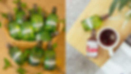 康是美默默狂賣!法國Yves Rocher又推全新辣木籽淨化髮醋 徹底清潔頭皮 消除夏日尷尬頭油味!