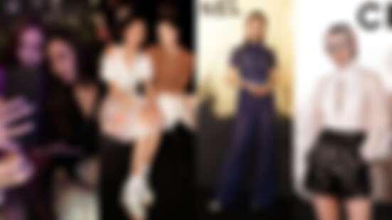 克莉絲汀史都華、鄭氏姊妹、林依晨、9m88、Winner...眾星齊聚在Chanel巴黎-紐約工坊系列的首爾重現場!