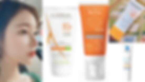 好困擾,異位性皮膚炎、痘痘肌、雷射術後肌膚防曬推薦,醫生指出:「肌膚敏感成因不同,防曬產品挑選也當然不一樣。」