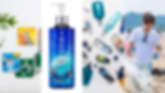 為環保努力的4大美妝品牌!innisfree環保手帕10週年、雪肌精SAVE the BLUE復育珊瑚、歐舒丹減塑包裝、海洋拉娜淨灘還推廣環保吸管