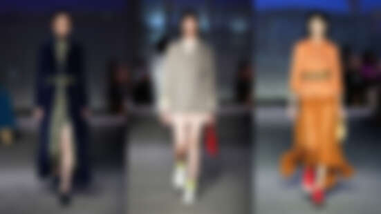 獻給風格女人的時髦度假提案,Chloé 2020 早春大秀移師上海!
