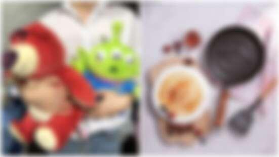 《玩具總動員4》居家小物太可愛!聯名HOLA推11項用品,火腿豬玩偶會講話、超萌三眼怪煎鍋全想帶回家