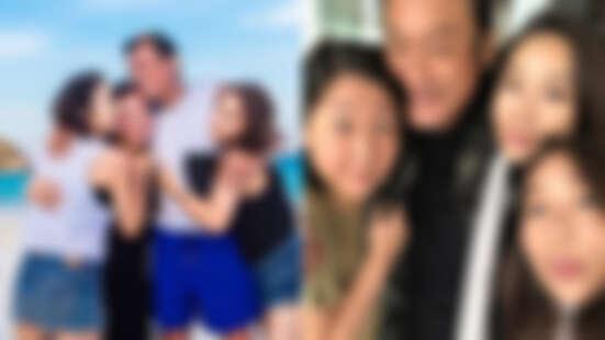 32年零緋聞!61歲影帝 梁家輝:「結了婚就要承擔,婚姻就是一生一世!」