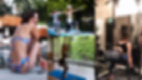 超神準!【減肥心理測驗】從個性選出最適合妳的瘦身運動!