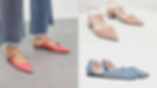 繫帶、露趾、繽紛色選,夏季涼鞋一定要有這些細節!盤點CHARLES & KEITH這5雙溫柔小姐姐氣質鞋款