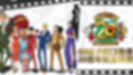 海賊迷們一定要衝!全台最大「ONE PIECE 動畫20週年紀念特展」五大亮點公開,推出限定周邊商品、還吃得到惡魔果實