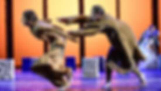 只在高雄衛武營!林美虹享譽歐洲舞作《新娘妝》回台演出,揭開被噤聲的悲愴命運