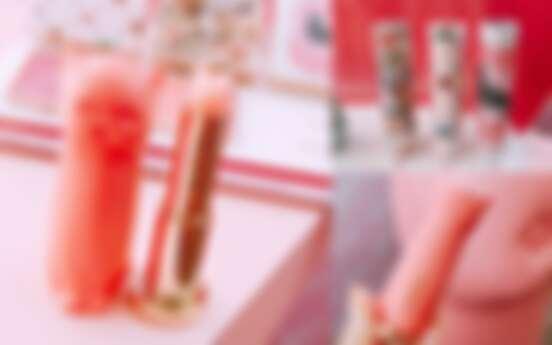 喵~粉紅小貓咪唇膏盒萌到最高點!PAUL & JOE 2019秋妝還有葡萄酒色口紅,一擦微醺感讓人美醉