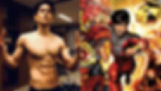 漫威首部華人英雄《上氣》男主角條件曝光!彭于晏將出局,鎖定20多歲年輕鮮肉