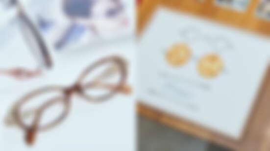 三大日本當代眼鏡設計大師聯袂訪台,展現結合經典時尚與生活美學力作的職人工藝精神!
