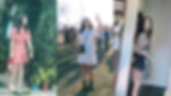 與好友閨蜜孔曉振同樣具備高衣Q!被譽為微笑女王的韓星鄭麗媛超逆齡的洋裝穿搭技巧