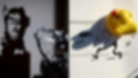 地表最強影子戲法!奇美博物館特展《有影無影?影子魔幻展》,與文森巴爾、豪華朗機工等國內外藝術家賞玩光影創意