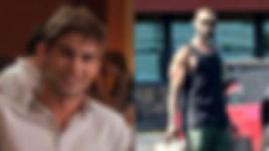 《花邊教主Gossip Girl》當年高富帥柴斯克勞福變超Man!最新肌肉照賀爾蒙爆發,網友求回歸:「粗曠的Nate我可以。」