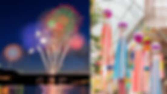【玩咖懶人包】日本6大特色夏季祭典盤點!絢爛花火、古都祈福、巨型燈籠等,暑假、七夕浪漫一波