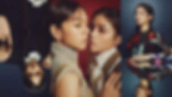 《灼人秘密》沒有血緣的雙胞胎 夏于喬、宋芸樺:「聆聽自己內心深處的聲音,選你所愛、愛你所選。」