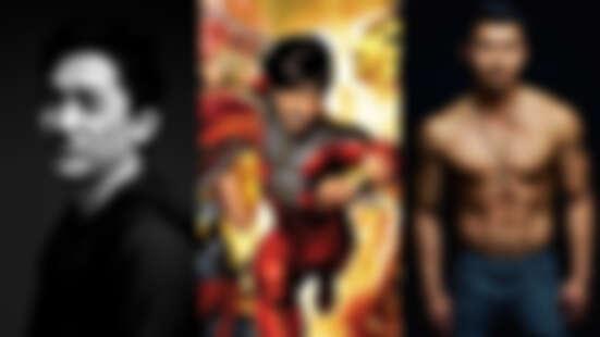 《上氣》梁朝偉演出大反派滿大人啦!男神正式加入漫威宇宙,男主角由183肌肉男劉斯穆Simu Liu飾演
