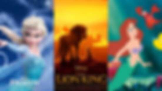 迪士尼10大最夯動畫電影主題曲公布!冠軍播放量直逼3億次、《獅子王》、《魔髮奇緣》竟然沒上榜