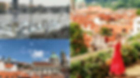 【米拉逛歐洲】2019布拉格旅遊私房攻略~13個必踩景點,讓你瘋狂洗版IG!