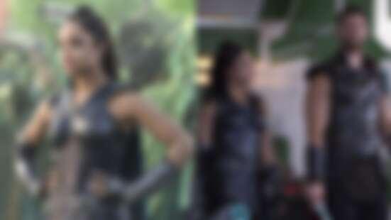 漫威首位同志超級英雄誕生!《雷神索爾4》女武神出櫃:首要任務是找我的皇后