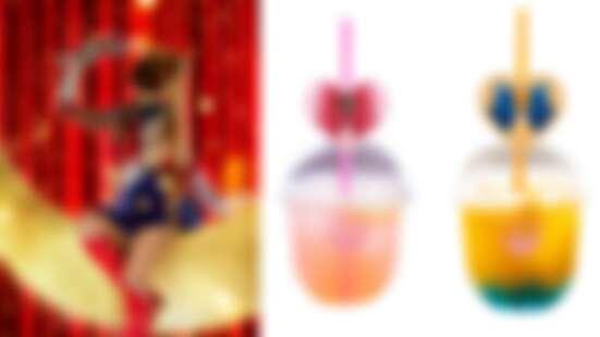 美戰迷絕對要朝聖!「美少女戰士」主題餐廳開放預約,繽紛餐點大公開、必喝水手服夢幻果汁
