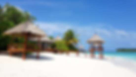 【溫士凱專欄】我在馬爾地夫悅榕庄 Banyan Tree Vabbinfaru Resort ,遇見世上最療癒的魟魚笑臉