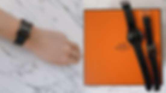 【試戴報告】Hermes愛馬仕限量隱藏版手錶獨家搶先曝光!(內附實戴細節、售價)