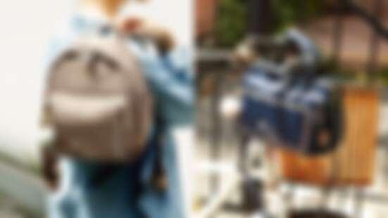 荷包又要淪陷!KINAZ再攜手SNOOPY推出托特袋、後背包、雨衣等…聯名系列