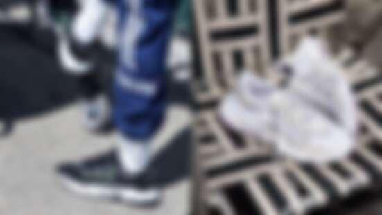 偷偷長高就靠這一雙!adidas Originals再推新款老爹鞋OZWEEGO,復古外型、螢光色三條線…球鞋控請小心荷包被燒到