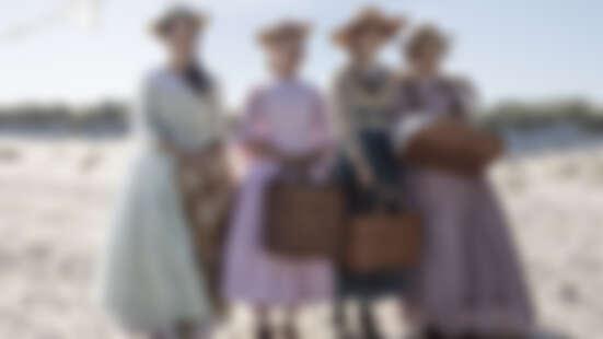 改編小婦人電影《她們》找來艾瑪華森、梅姨演出!勇敢活出女性態度:「我厭倦聽到大家說,愛情就是女人的全部。」