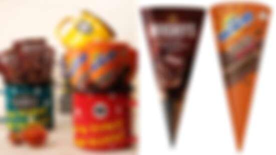 夏天就是要吃冰!HERSHEY'S、阿華田X杜老爺推出聯名冰品,萊爾富獨家限量開賣