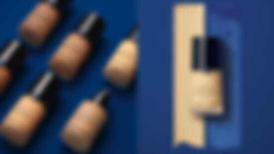粉底王GIORGIO ARMANI將推亞曼尼AI智慧水粉底,加入藍光濾鏡擊退黯沉蠟黃超顯白,必買3大特色搶先看