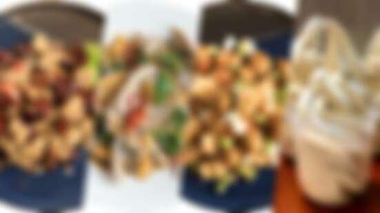 聚餐首選!金色三麥「啤酒節」期間限定五款新菜、啤酒,必吃啤酒冰淇淋