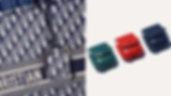 DIOR為Airpods打造專屬保護套、韓國小眾品牌Proper Belongings這個類似款價格卻不到台幣一千