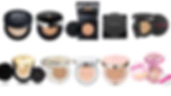 2019下半年「氣墊粉餅」完整10款推薦!YSL、迪奧、植村秀、嬌蘭、M.A.C、NARS、資生堂、雪花秀…最強底妝一次看